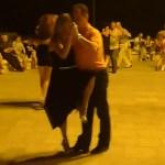 Todos los sábados de agosto, milongas GRATUITAS de tango a la luz de la luna en la Malvarrosa