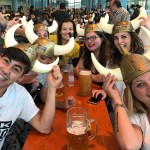Llega la fiesta de la cerveza: OktoberfestOlé Valencia 2017
