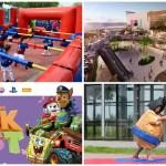 Llega a Bonaire la gran fiesta de Nickelodeon: sorpresas, talleres y actividades GRATUITAS