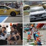 Renault Passion Experience en el Circuit Ricardo Tormo de Cheste este fin de semana
