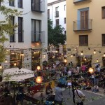 """El Mercado de Tapineria celebra en los próximos días el mercadillo Urban Trend """"Veroño"""""""