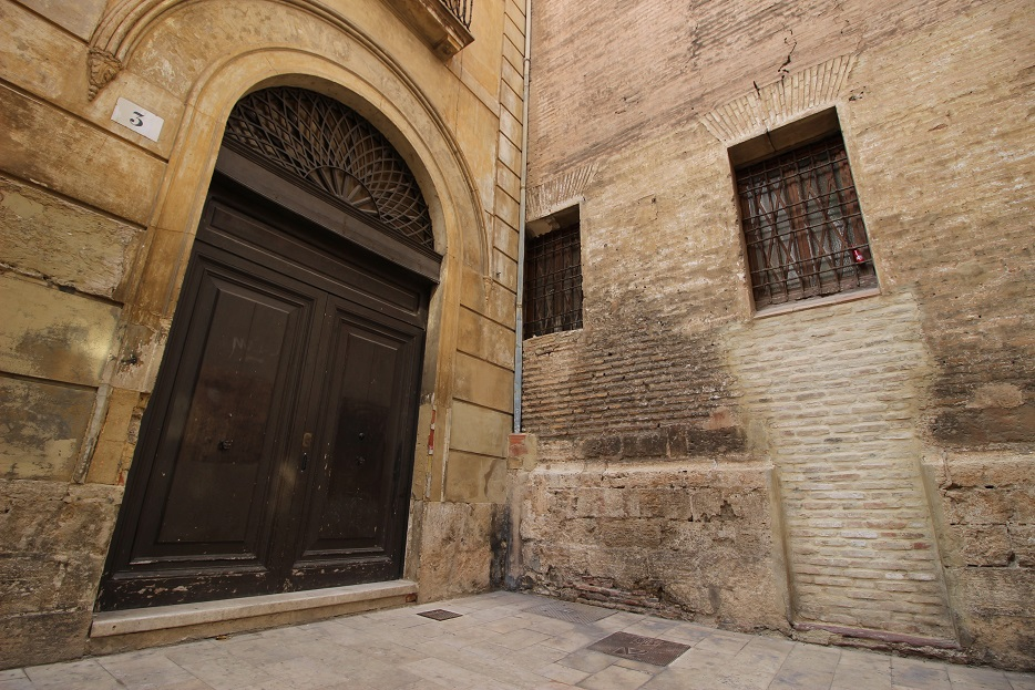 ¿Sabías que la casa del último verdugo de una ejecución pública está en Valencia?