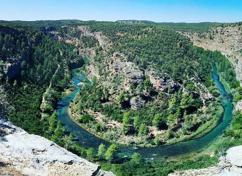 Parque natural de las Hoces del Cabriel: la joya de la comarca Requena-Utiel
