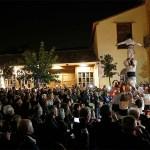 Por Santa Lucía la 'tabalà', la tradición valenciana para celebrar la festividad de la Santa