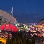 La Ciudad de las Artes y de las Ciencias acoge un festival gratuito dirigido al público familiar