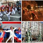 La Cabalgata del Patrimonio 2018 recorrerá las calles de Valencia el domingo 11 de marzo