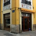 El horno más antiguo de Valencia capital: el Horno-Pastelería San Nicolás, desde 1802