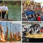 La Maderada de Cofrentes 2018 se celebra durante el puente de mayo