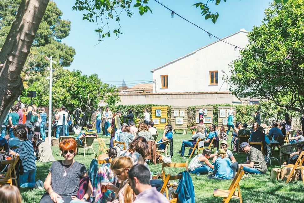 Llega la 2ª edición del 'Festival de l'horta Turia'