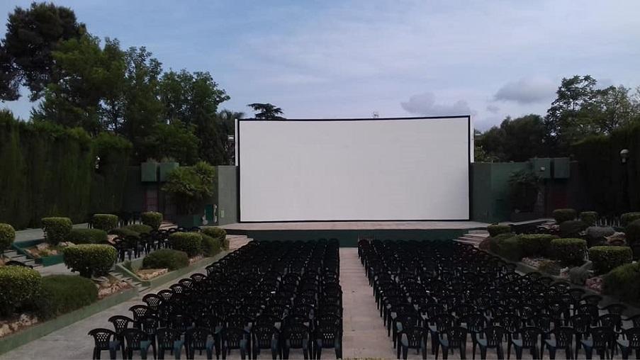 Estos son los cines de verano en Valencia en 2018