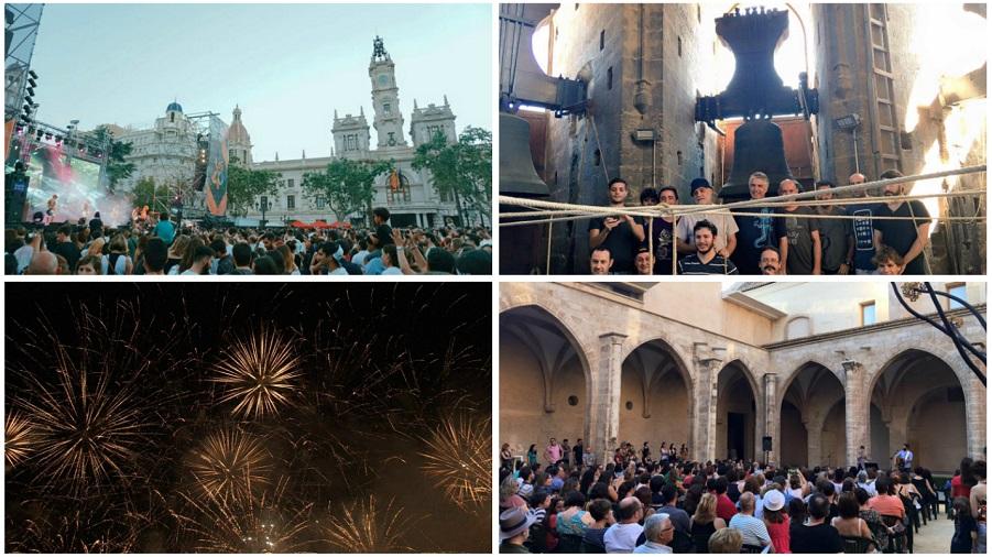 La Gran Nit de Juliol 2018 contará con aperturas de museos ...