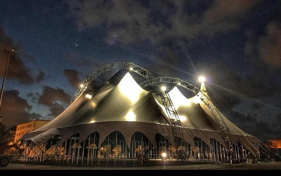 Apocalipsis, el espectáculo más brutal del Circo de los Horrores, llega a Valencia