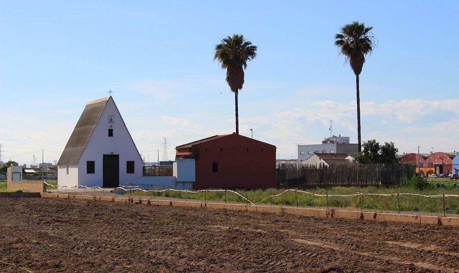 La Huerta de Valencia candidata a Patrimonio Agrícola Mundial de la FAO