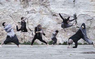 Circuito Bucles, un festival de danza con espectáculos gratuitos y de pago, llega al Barrio del Carmen