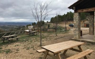 El Paraje Natural de Fuente Bellido, la joya natural de Casas Altas