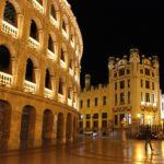 La Plaza de Toros de Valencia acogerá una gran programación de Navidad nunca antes vista