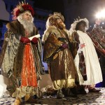 Cabalgata de los Reyes Magos 2019 en Valencia: conoce todos los detalles