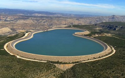 ¿Sabías que la mayor central hidroeléctrica de bombeo de Europa está en la provincia de Valencia?