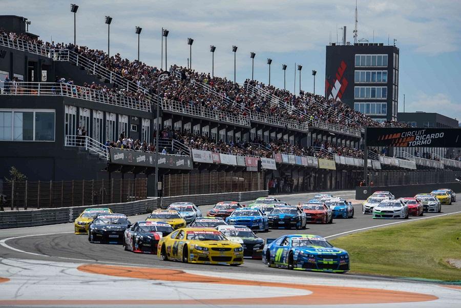 El Circuit Ricardo Tormo celebrará trece fines de semana de carreras en 2019