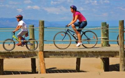 Un gran itinerario cicloturístico recorrerá la Comunidad Valenciana