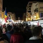 El tradicional mercadillo de Reyes del Cabanyal será este año más grande que nunca
