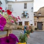 Las calles de Aras de los Olmos volverán a llenarse de flores con Aras en Flor 2019