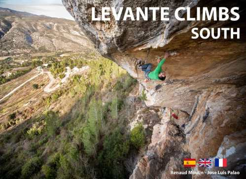 Levante Climbs South © Levante Climbs