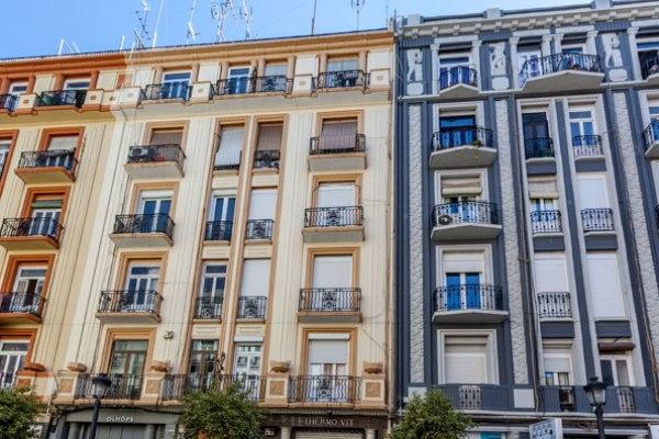 Short term apartment rental in Valencia Spain | Valencia ...