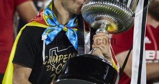 Copa del Rey, Carlos Soler