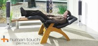 Human Touch Perfect Chair - The Back Store