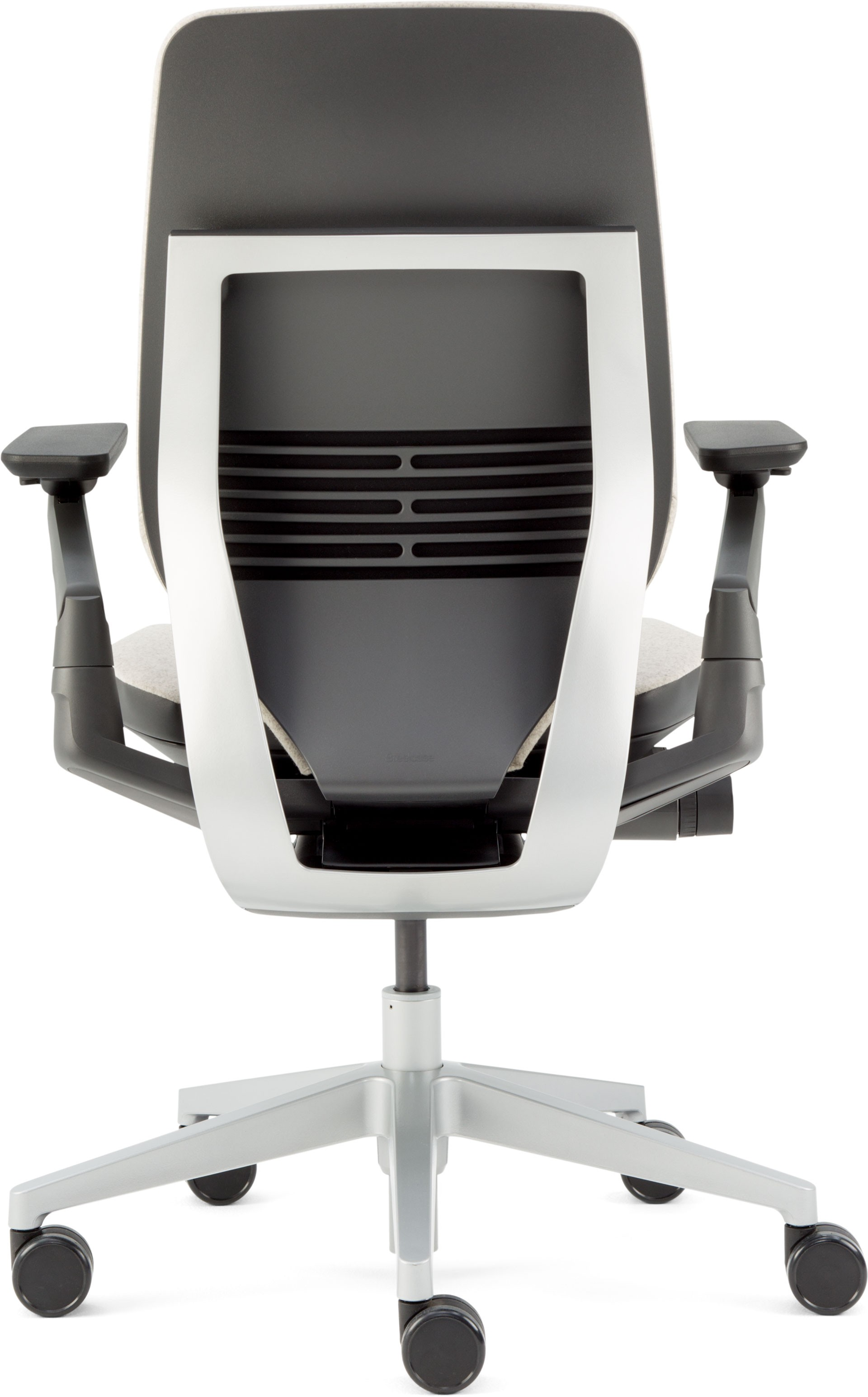 steelcase gesture chair review cardboard table and chairs office