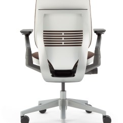 Steelcase Gesture Chair Massage Headrest Office