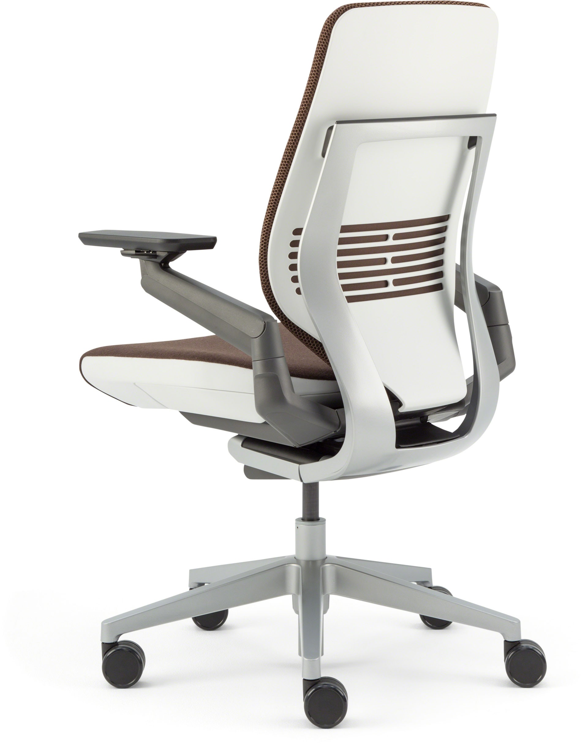 steelcase gesture chair light oak kitchen chairs office