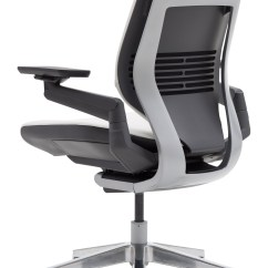 Steelcase Gesture Chair Cover Hire Gloucestershire Office