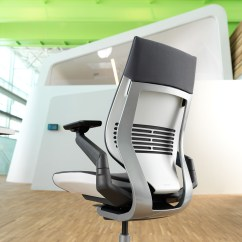 Steelcase Gesture Chair Review Tranquil Ease Lift Parts Office