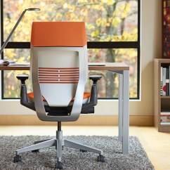 Steelcase Gesture Chair Racer Office