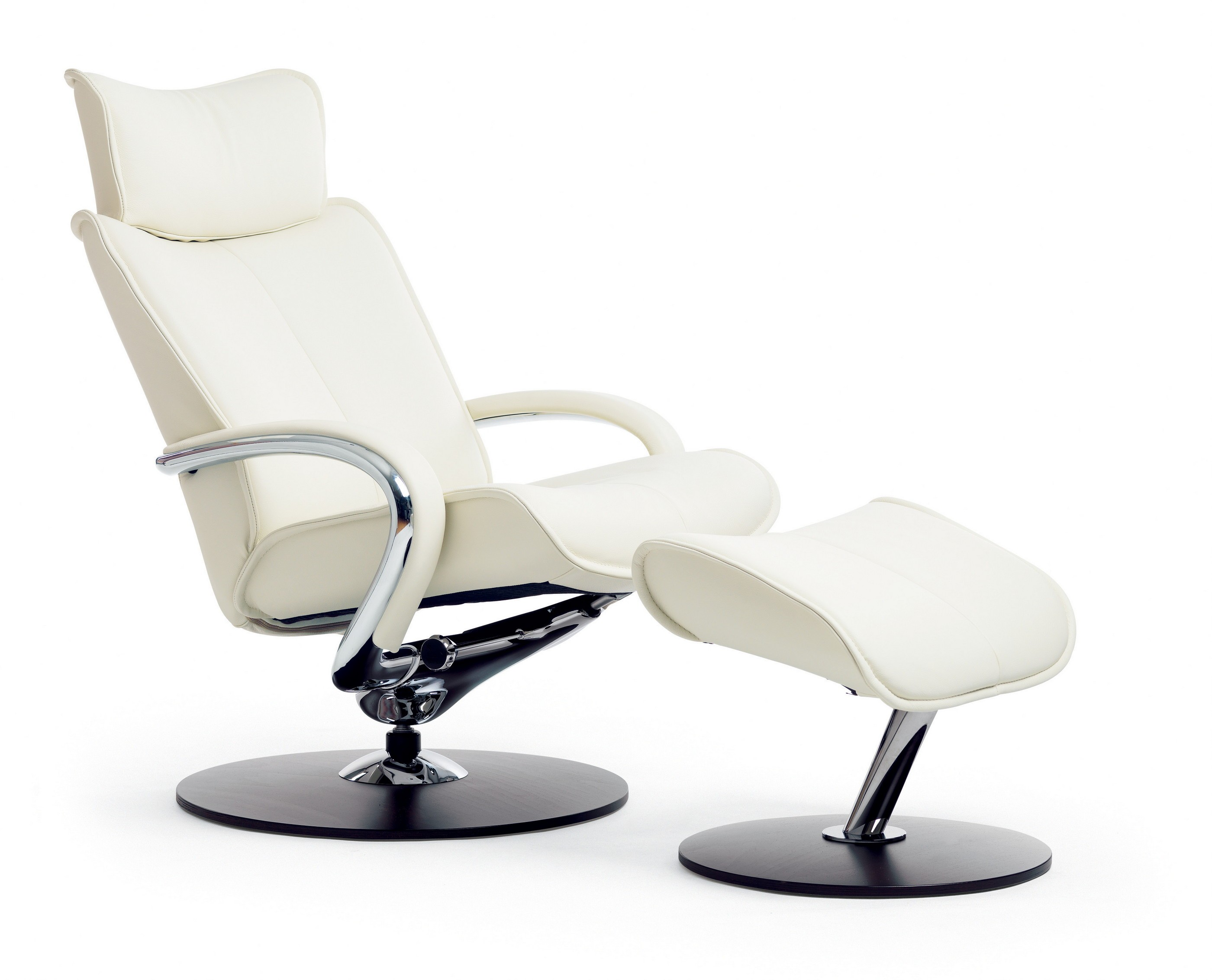 ergonomic chair norway best desk chairs fjords ona recliner with ottoman
