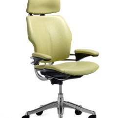 Freedom Task Chair With Headrest Swing Hyderabad From Humanscale