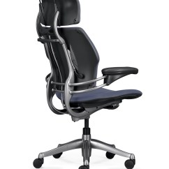 Humanscale Liberty Office Chair Review Tabletop High Recall Freedom Task With Headrest From