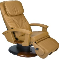 Htt Massage Chair Wheelchair Walker Wholebody Ht 135 Human Touch Refurbished Cappuccino