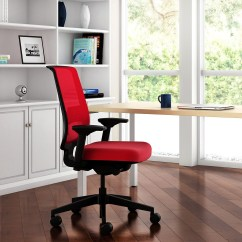 Steelcase Reply Chair Review Bungee Office With Arms