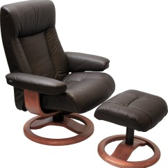 Recliner Chair With Ottoman Manufacturers Indoor Chaise Lounge Hjellegjerde Scansit 110 Large
