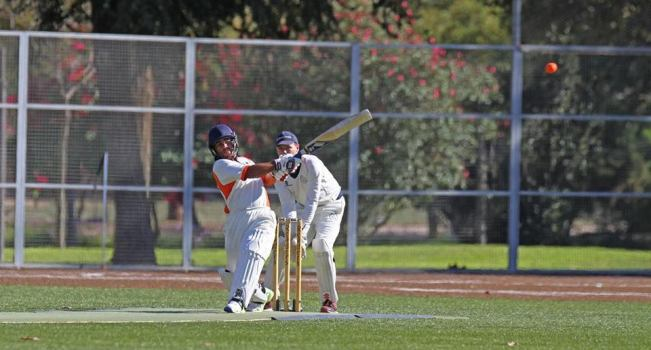 A Fantastic First Valencia Smash! T20 International Cricket Tournament