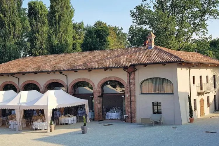 valentecatering cascinaMarinetta cortile