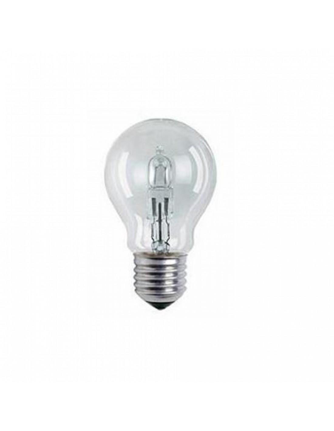 ampoule e27 28 40w eco halogene