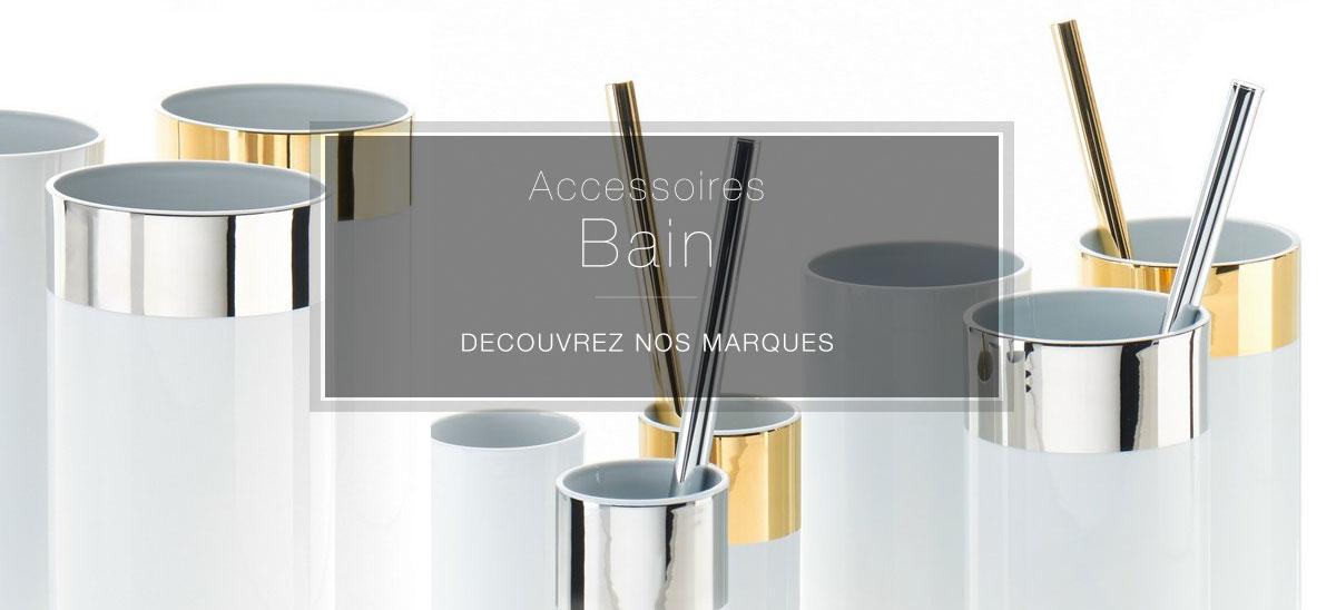 Accessoire Salle De Bain Valente Design