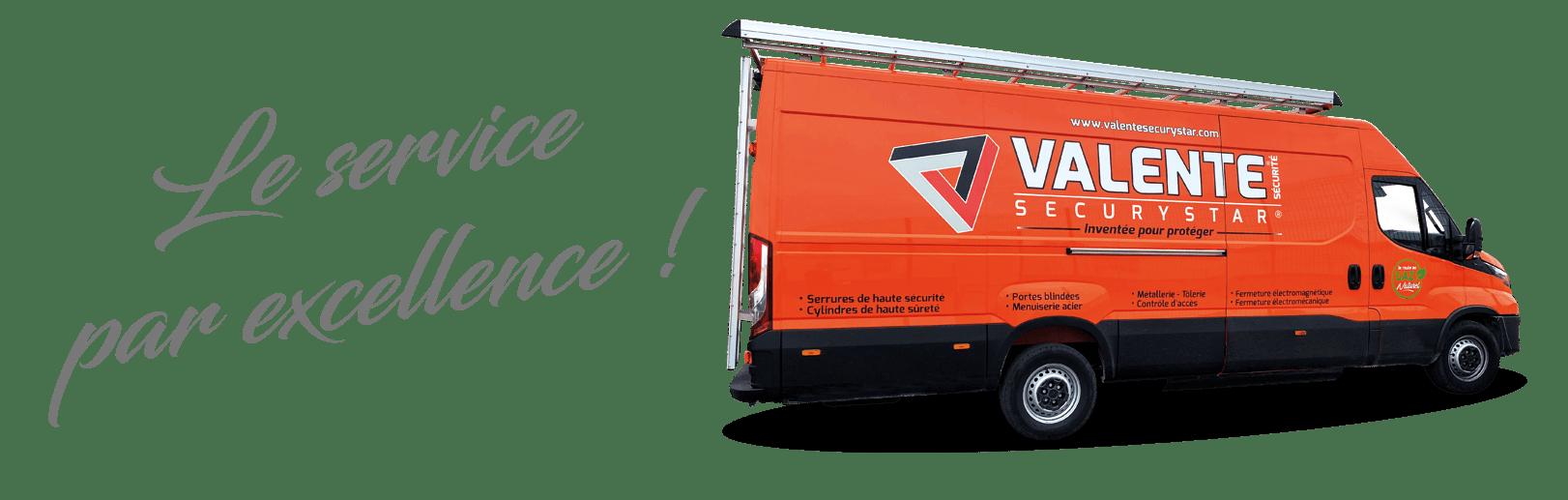 service par excellence 2021