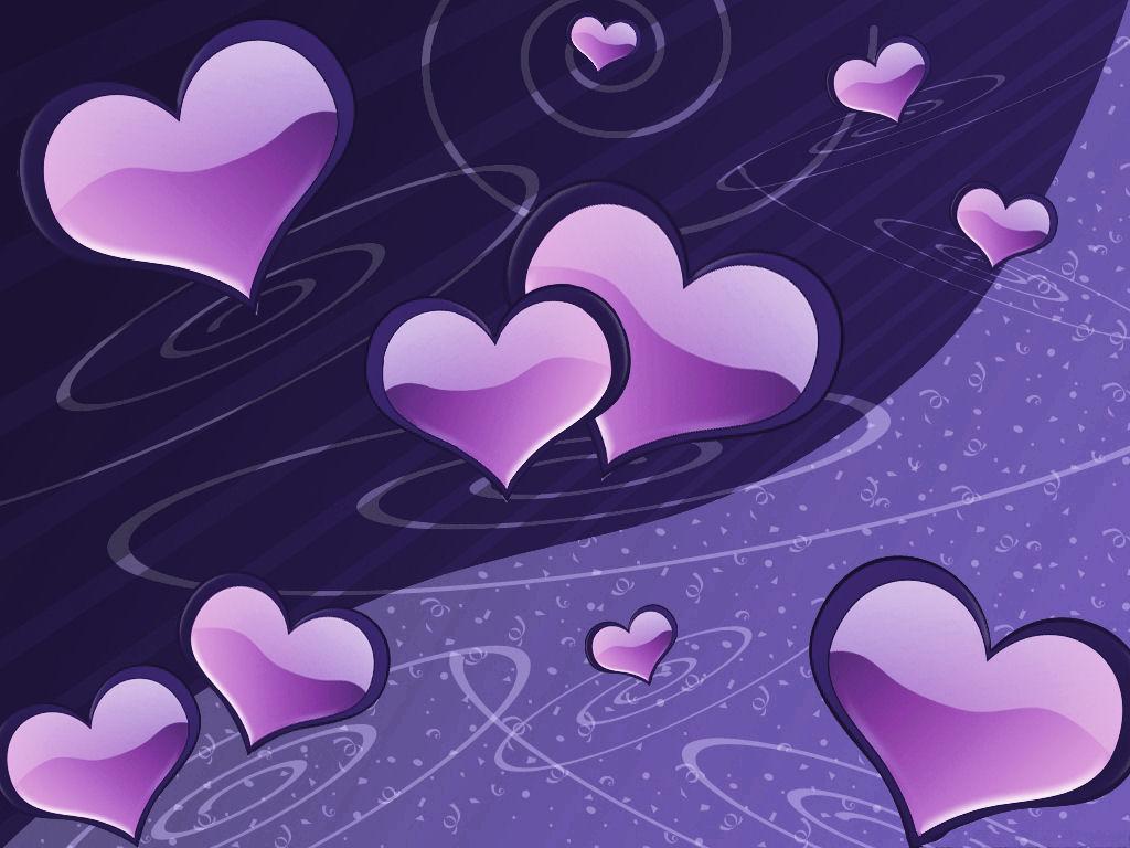 Valentijnachtergronden, Valentine wallpapers voor je