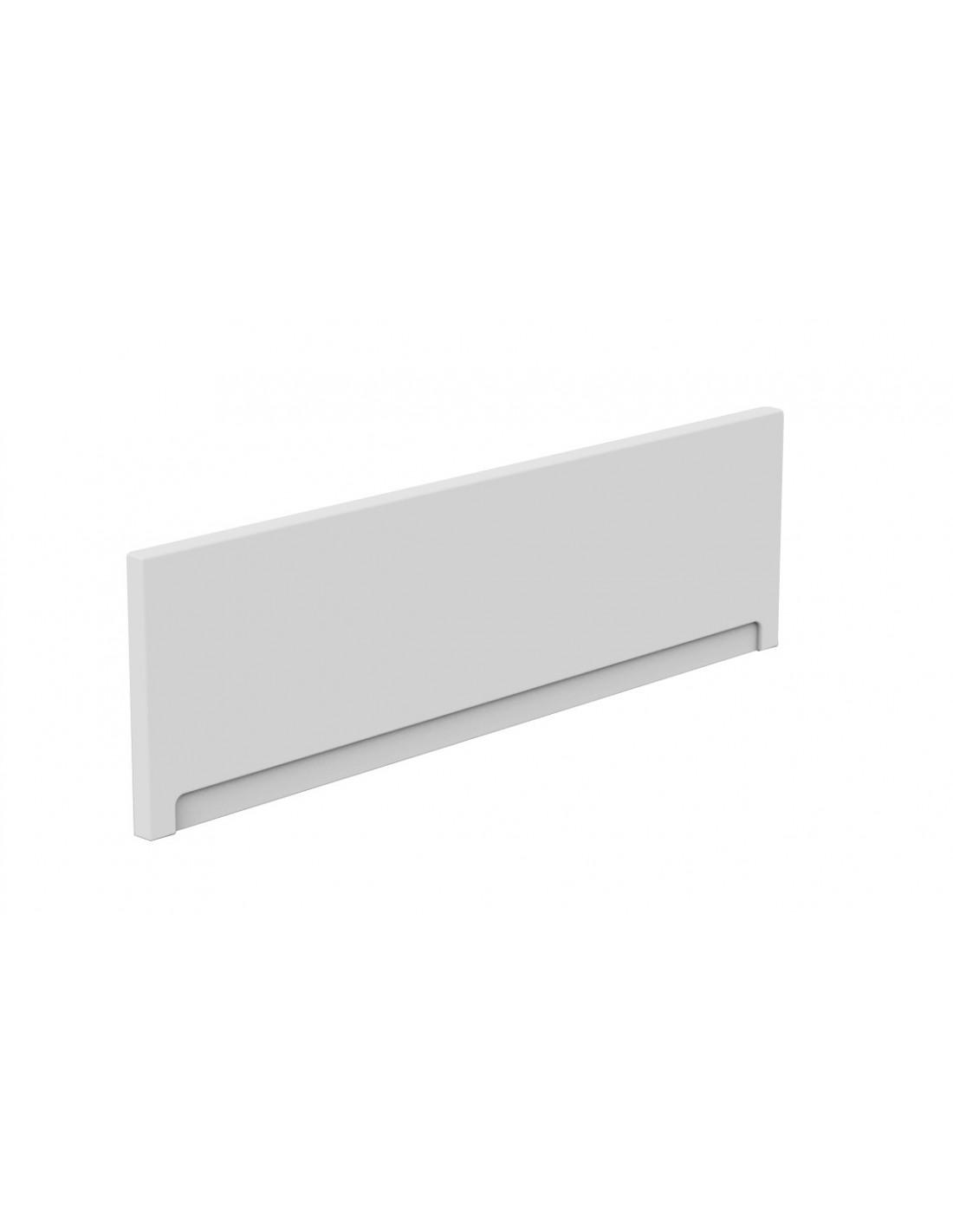tablier frontal de baignoire droite 175 x 52 cm valentin