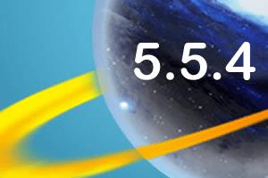 Valentina 5.5.4 Release